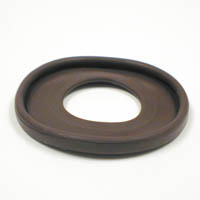 Custom Molded Silicone O-Ring